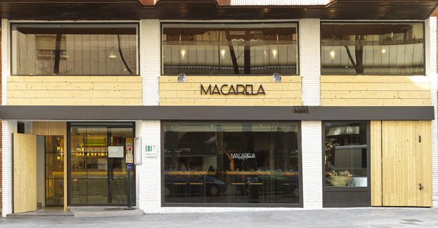 Macarela