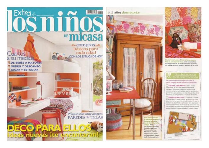 Revista Micasa/ Diciembre 2013