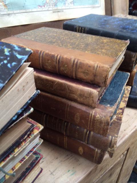 Libros Francia